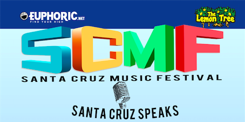 Santa Cruz Speaks – SCMF Lectures Series
