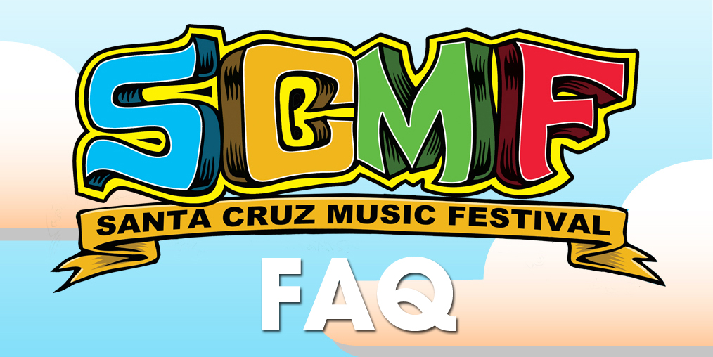 Santa Cruz Music Festival 2017 – FAQ