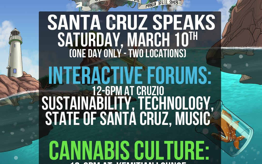 Santa Cruz Speaks
