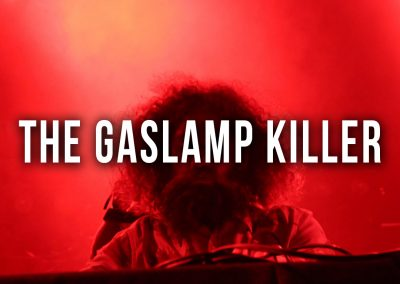 SCMF_Lineup_The Gaslamp Killer