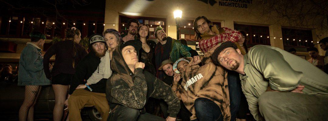 Photos: MIchael Daniel – Santa Cruz Music Festival 2017