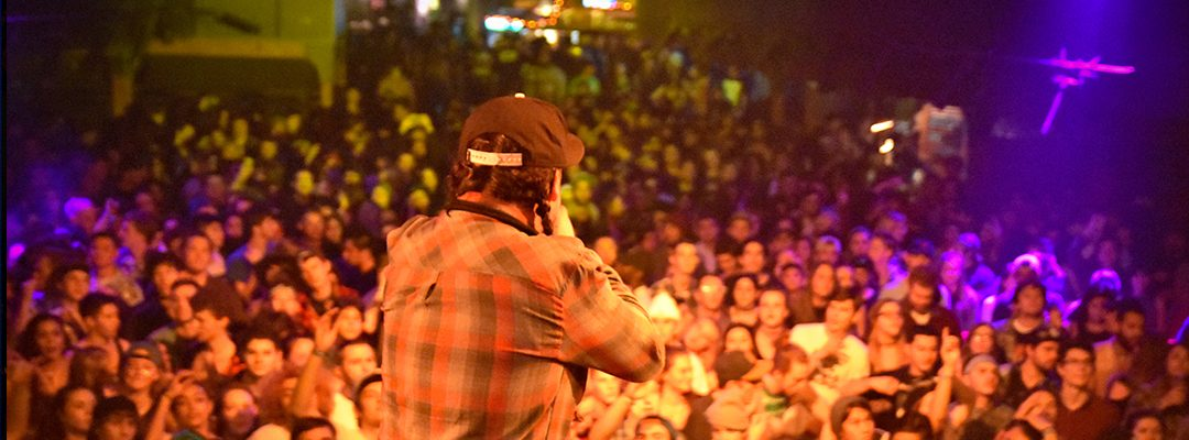 Photos: Respect The Funk – Santa Cruz Music Festival 2017