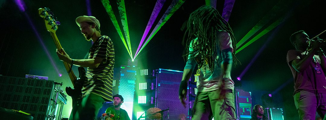 Photos: Ryan Hercey – Santa Cruz Music Festival 2018