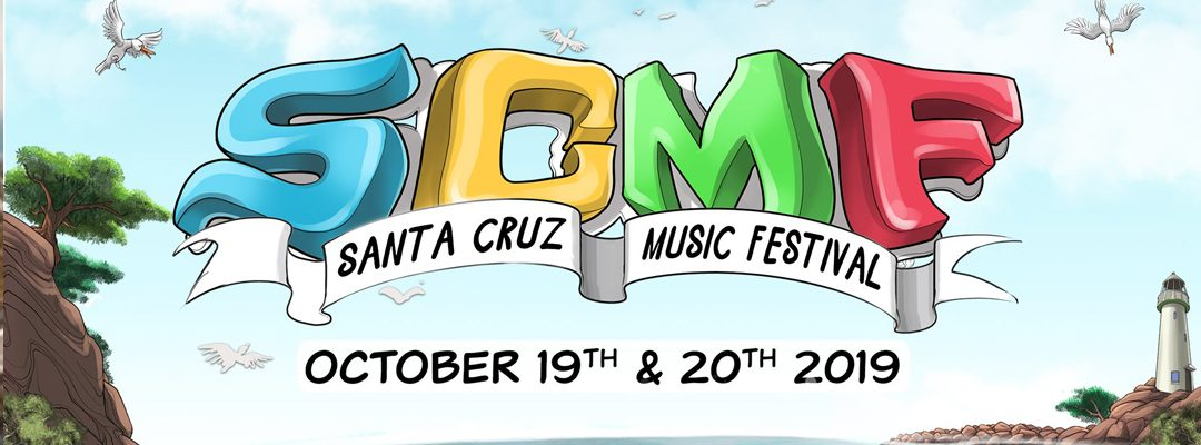 Date Announcement – Santa Cruz Music Festival 2019