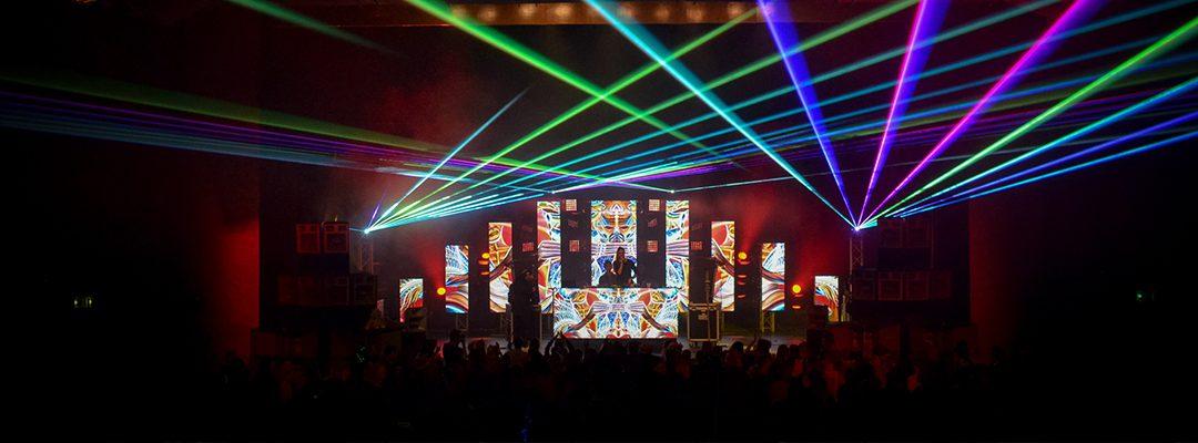Photos: Mustang News – Santa Cruz Music Festival 2018