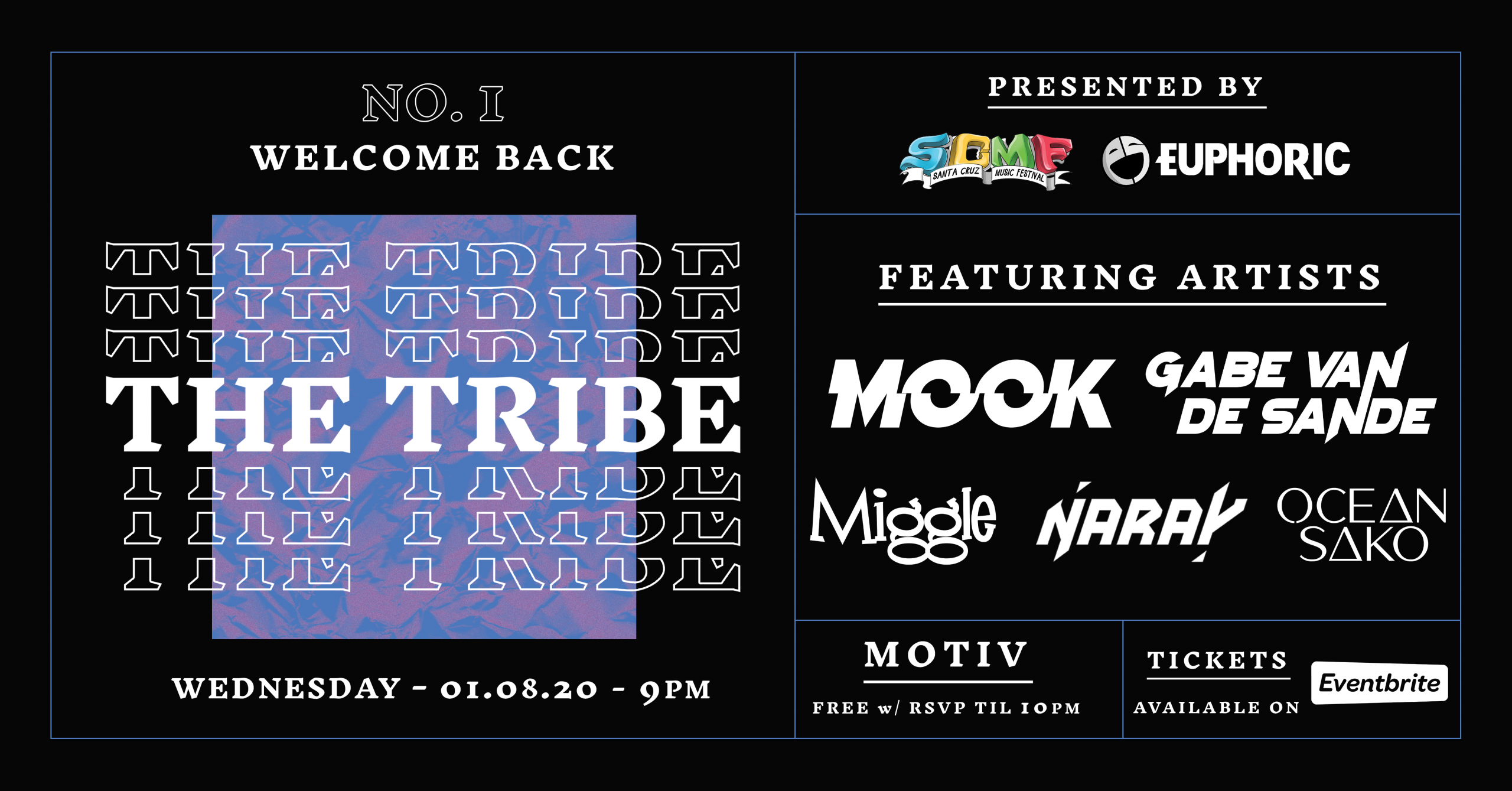 The Tribe_Facebook Banner1